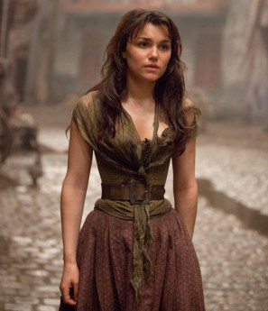 Les Miserables Eponine
