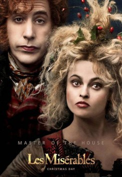 Les Miserables Master of the House