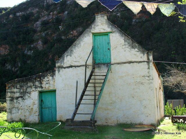 Farm house De Vlugt