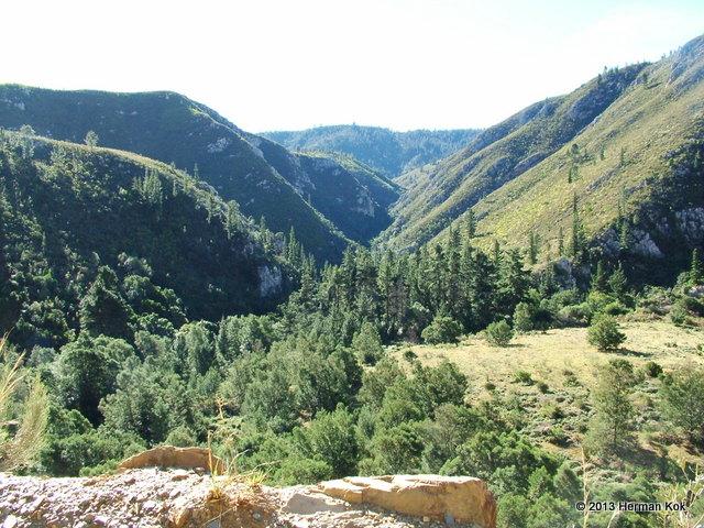 Prince Albert Pass