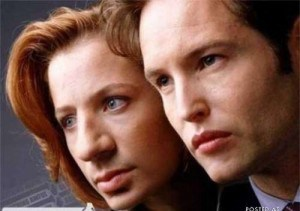 switching heads x-files