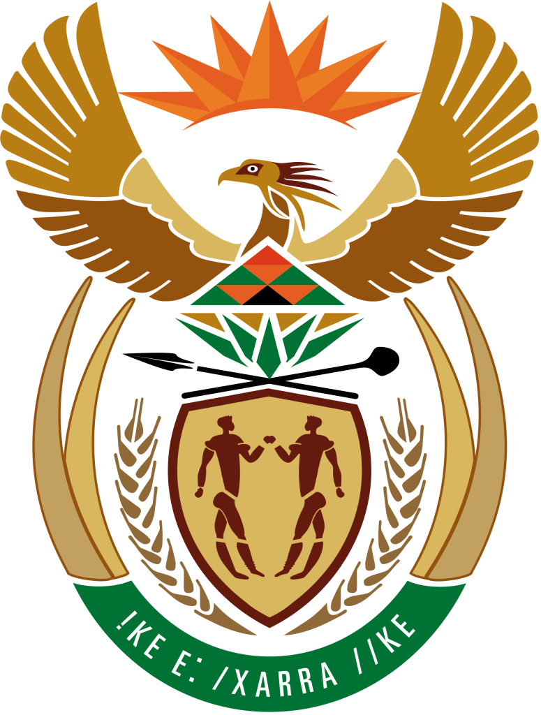 Coar of Arms South Africa