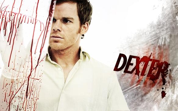 Dexter title
