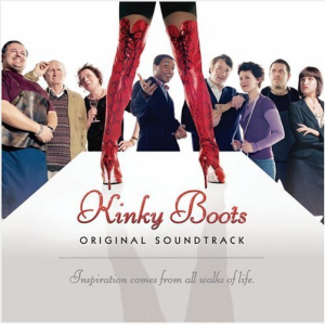 Kinky Boots Soundtrack Cover