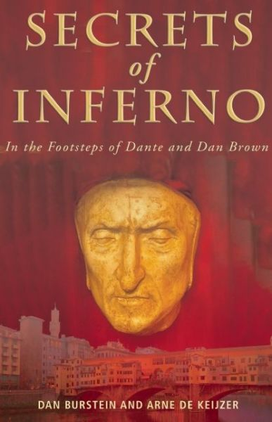 Secret of Inferno cover