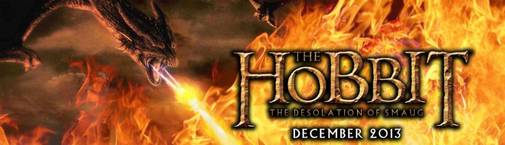 KokkieH Reviews <em>The Hobbit, The Desolation ofSmaug</em>
