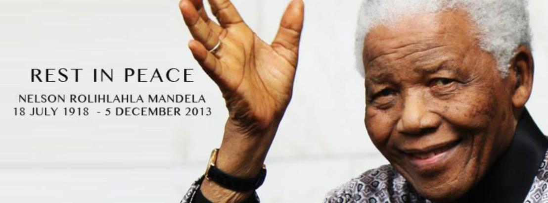 Rest in Peace, TataMadiba
