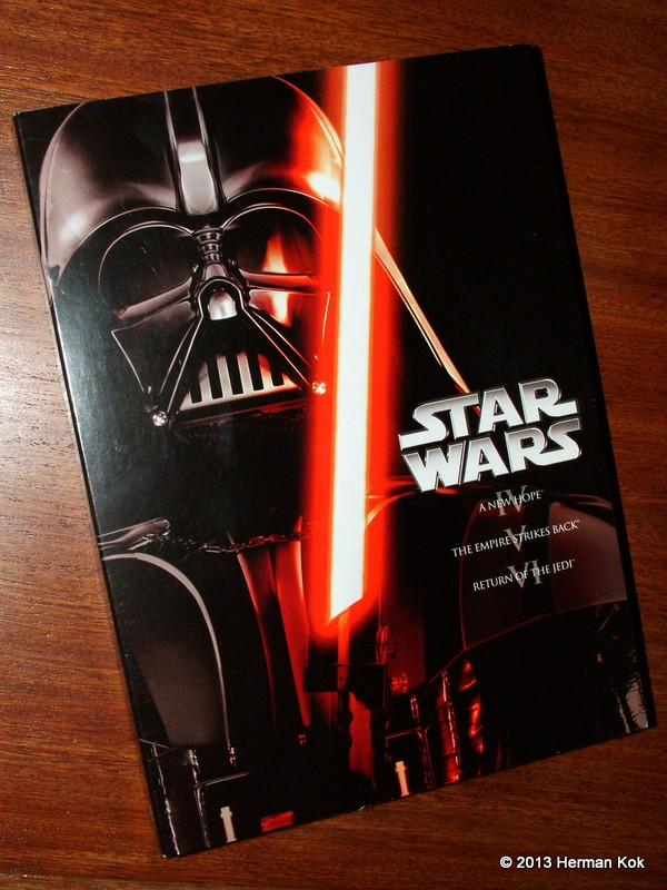 Star Wars Box Set