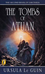 The Tombs of Atuan by Ursula le Guin