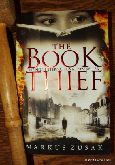 """a personal review of the book thief by markus zusak Markus zusak was born in 1975 in sydney, australia, the youngest of four   association, and was the editors' choice in the kirkus review and booklist  zusak  """"interview with markus zusak, author of the book thief and i am the  messenger."""