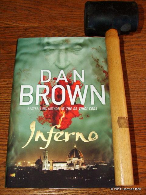 KokkieH Reviews Inferno by Dan Brown (1/4)