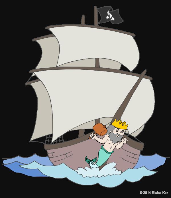 A Piratical Tale