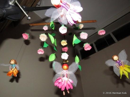 Fairy mobile 3